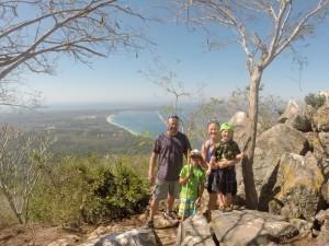 Monkey Mountain, Sayulita, Nayarit, Mexico 2.8.15